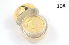 16 Colors 3D Eyes Glitter Powder Eyeshadow Makeup Eye Shadow Cosmetics Salon