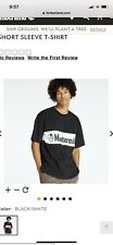 timberland x mastermind T Shirt Size M And l Sold Out On The Way Mmj