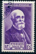 STAMP // TIMBRE FRANCE OBLITERE N° 749  HENRI BECQUEREL