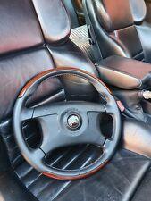 Ac Schnitzer BMW E36 Steering Wheel verry rare!!