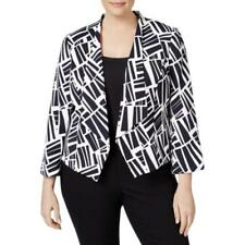 03396a1bd3d Nine West Plus Size Suits   Blazers for Women