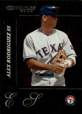 Alex Rodriguez 2003 Season Not Autographed Baseball Cards