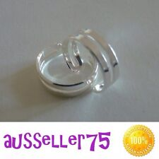 Silver Toe Ring fashion beach accessory jewellery