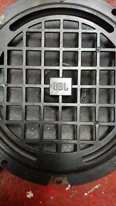 Peugeot 3008 5008 Soundsystem JBL Speaker Sound System 9633748280 speaker