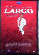 AFFICHE FILM LARGO FRANCQ/VAN HAMME
