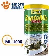 Tetra Reptomin Sticks - 1000 ml - Mangime per Tartarughe Acquatiche