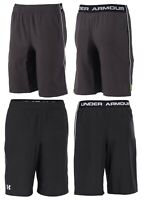 Under Armour Edge Junior Boy Sports Shorts Rugby Running Tennis RRP£20 ALL SIZES