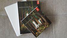 adobe photoshop lightroom 5 CD boxed, used
