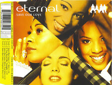 Eternal (2) - Save Our Love - CD Single