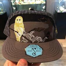 Owl Grassroots Hat