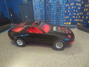 STROMBECKER PORSCHE 928 PLASTIC  SPORTS CAR