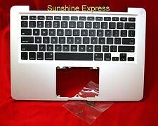 """New Apple Topcase 605-2953 661-6075 w/ Keyboard for Macbook Pro 13"""" A1278 2011"""
