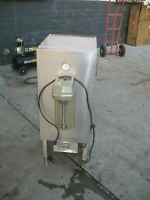 Milk Dispenser Ref 115 Volts With Handles And Mixer Ss 900 Items On E Bay