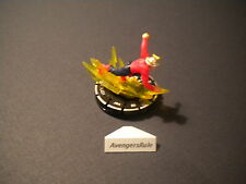 DC Heroclix 10th Anniversary 018 The Flash Rare