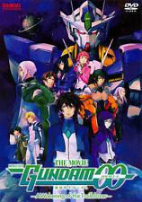 Mobile Suit Gundam 00 the Movie: A Wakening of the Trailblazer, Good DVD, ,