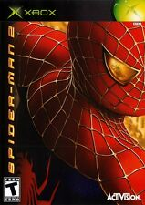 Spider-Man 2 - Original Xbox Game