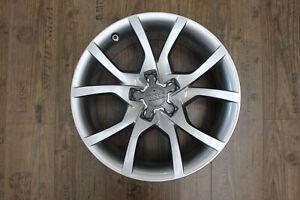 NEUE Original Audi A5 8T Felge 8,5x18zoll et29 5x112 8T0601025E NEU