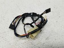 2003 CADILLAC DEVILLE BASE STEERING WHEEL WIRE HARNESS WIRING OEM 198534