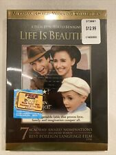 Life Is Beautiful (Dvd, 1999, Collectors Edition)