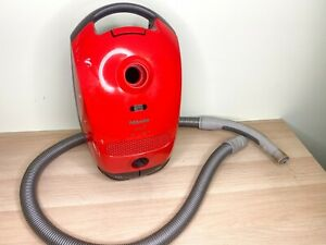 Miele Classic C1 Titan Powerline Canister Vacuum S2181/ HS12 canister/hose only
