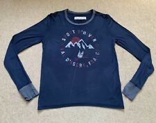 Ladies Abercrombie And Fitch Top Size XS