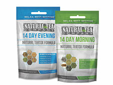14 Day Best Teatox Weight Loss Diet Slimming Tea Burn Fat Cleanse Organic Detox