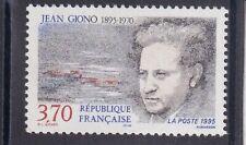 France année 1995 Centenaire de la naissance Jean Giono N° 2939** réf 5921