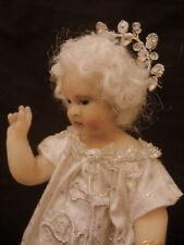 Antikes Jesuskind,  Christkind, Wachs, Wax doll, Fatschenkind, Bambino gesu