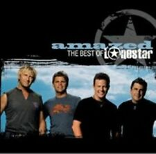 Lonestar Amazed The Best of CD Country Rock Album 2010