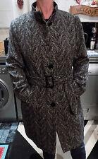 Wool Coat  uk16 BM Fab condition
