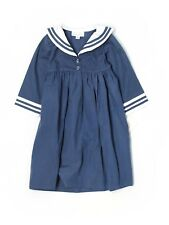 New Girl Fantaisie Kids Easter Holiday Nautical Sailor Dress Size 18  Months
