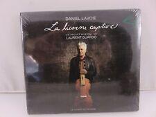 La  Licorne Captive: Un Projet Musical de Laurent Guardo [Digipak] by Daniel Lav