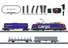 Märklin 29861 Digital-Startpackung Schweizer Güterzug NEU OVP