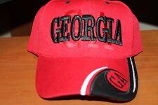 NEW~ GEORGIA HAT  Go Dawgs