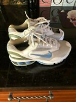 NEW WOMEN'SNIKE SHOX GOLF SHOES SIZE 6 MSRP $130.00.... GREAT DEAL