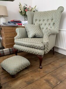 parker knoll chair