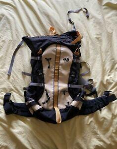 Mountain Hardwear Dihedral rucksack 40L