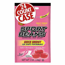 Jelly Belly Fruit Punch Sport Beans 24 1oz