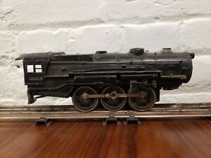Lionel 2025 / 675 Motor Chassis w/ E-Unit and Baldwin Disc Wheels - Working