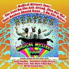 "The Beatles - Magical Mystery Tour (NEW 12"" VINYL LP)"