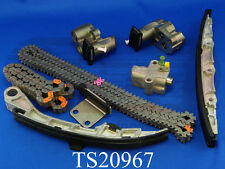 Preferred Components TS20967 Timing Set for Infinity Nissan 3.5