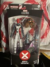 Hasbro Marvel Legends Series X-Men 6-inch Collectible Omega Sentinel Action