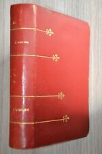 Edmond Rostand. L'AIGLON. Collection Pastels. Éditions du Panthéon. / M2NP