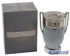 Invictus By Paco Rabanne 5.1oz/150 ml. Edt Spray For Men New In Box