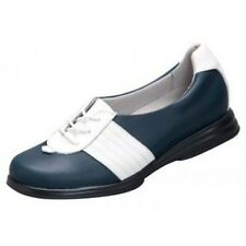 Sandbaggers Golf Shoes: Susie True Navy