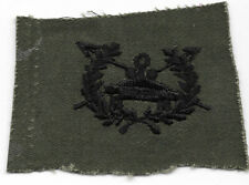 ARVN Armor Qualification  Patch