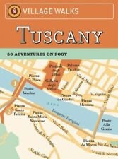 VILLAGE WALKS: TUSCANY - 50 ADVENTURES ON FOOT - NEW SEALED CARDS IN BOX
