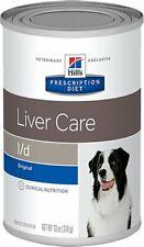 Hill's Prescription Diet l/d Liver Care Original Canned Dog Food 12/13 oz