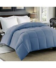 Blue Ridge 300 Thread Count Down Alternative King Comforter Riverside $180