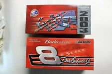 Dale Earnhard Jr. Budwieser #8, 2003 Monte Carlo, 103532, Action Collectables
